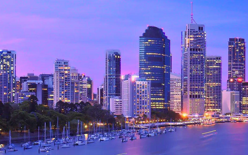 Brisbane Office – Unit 2, 87 Wickham Tce, Spring Hill QLD 4000